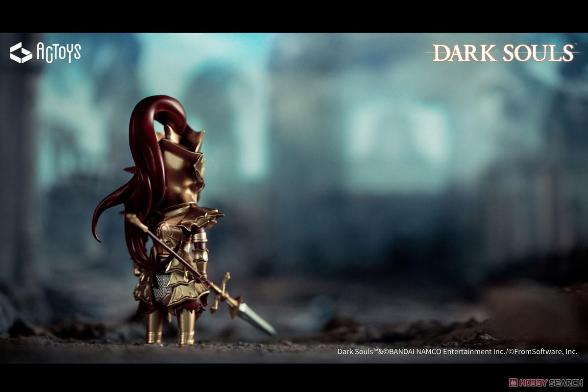 ダークソウル『DARK SOULS(ダークソウル)デフォルメフィギュア Vol.1』6個入りBOX-008