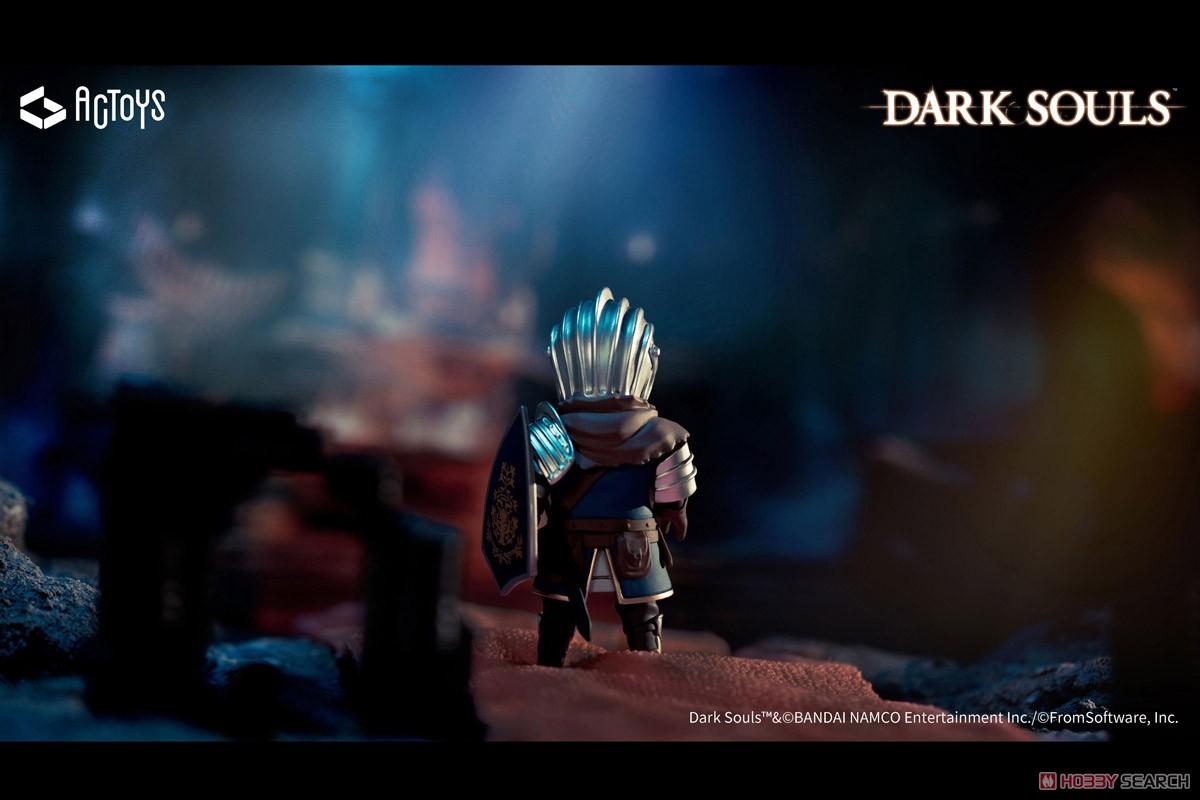 ダークソウル『DARK SOULS(ダークソウル)デフォルメフィギュア Vol.1』6個入りBOX-009