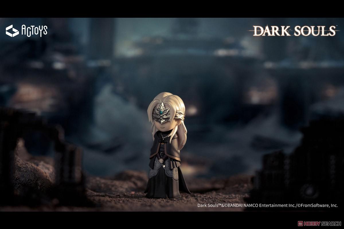 ダークソウル『DARK SOULS(ダークソウル)デフォルメフィギュア Vol.1』6個入りBOX-011