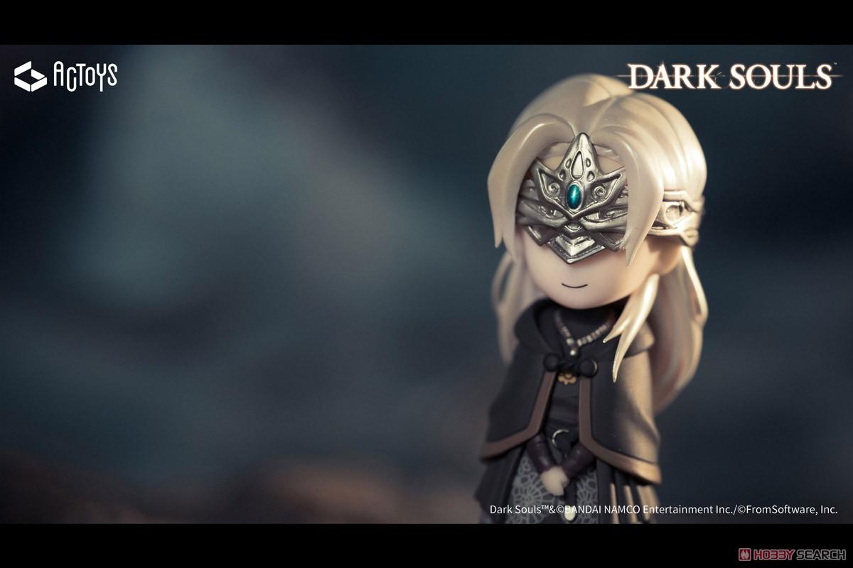ダークソウル『DARK SOULS(ダークソウル)デフォルメフィギュア Vol.1』6個入りBOX-012