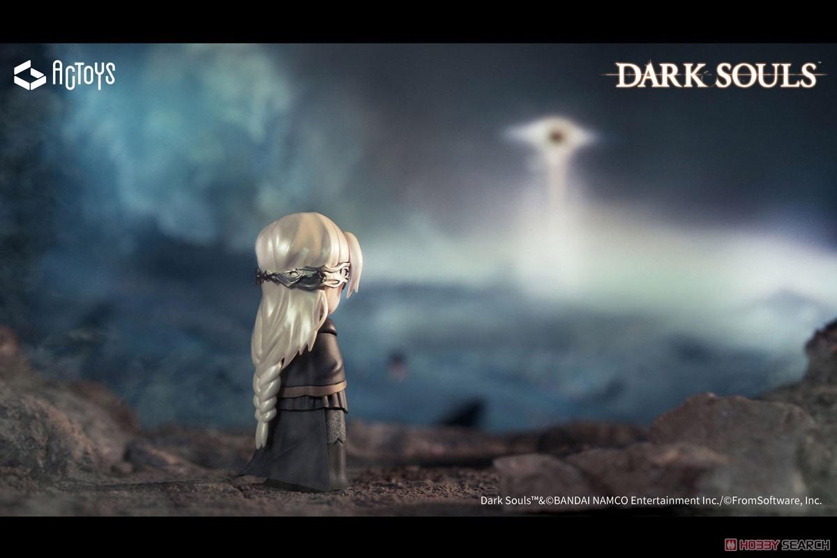 ダークソウル『DARK SOULS(ダークソウル)デフォルメフィギュア Vol.1』6個入りBOX-013