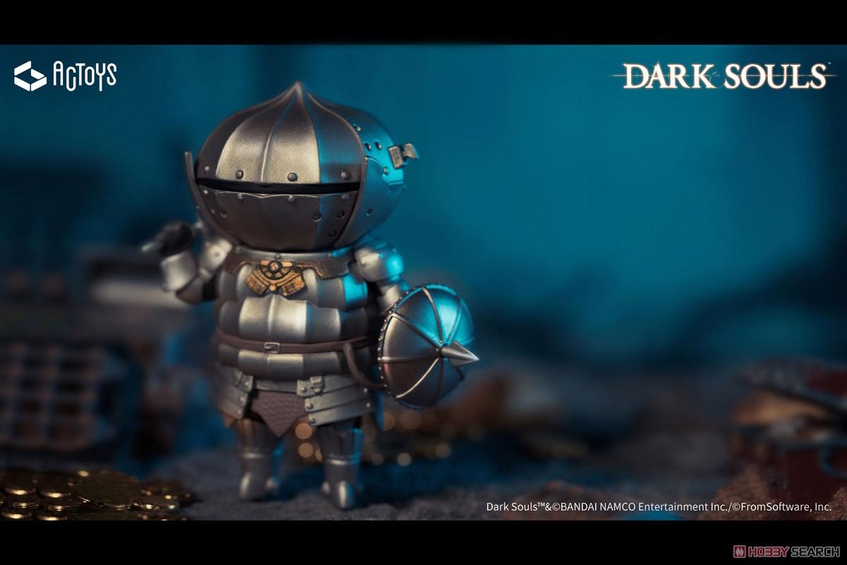 ダークソウル『DARK SOULS(ダークソウル)デフォルメフィギュア Vol.1』6個入りBOX-014