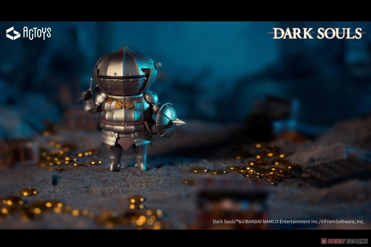 ダークソウル『DARK SOULS(ダークソウル)デフォルメフィギュア Vol.1』6個入りBOX-015
