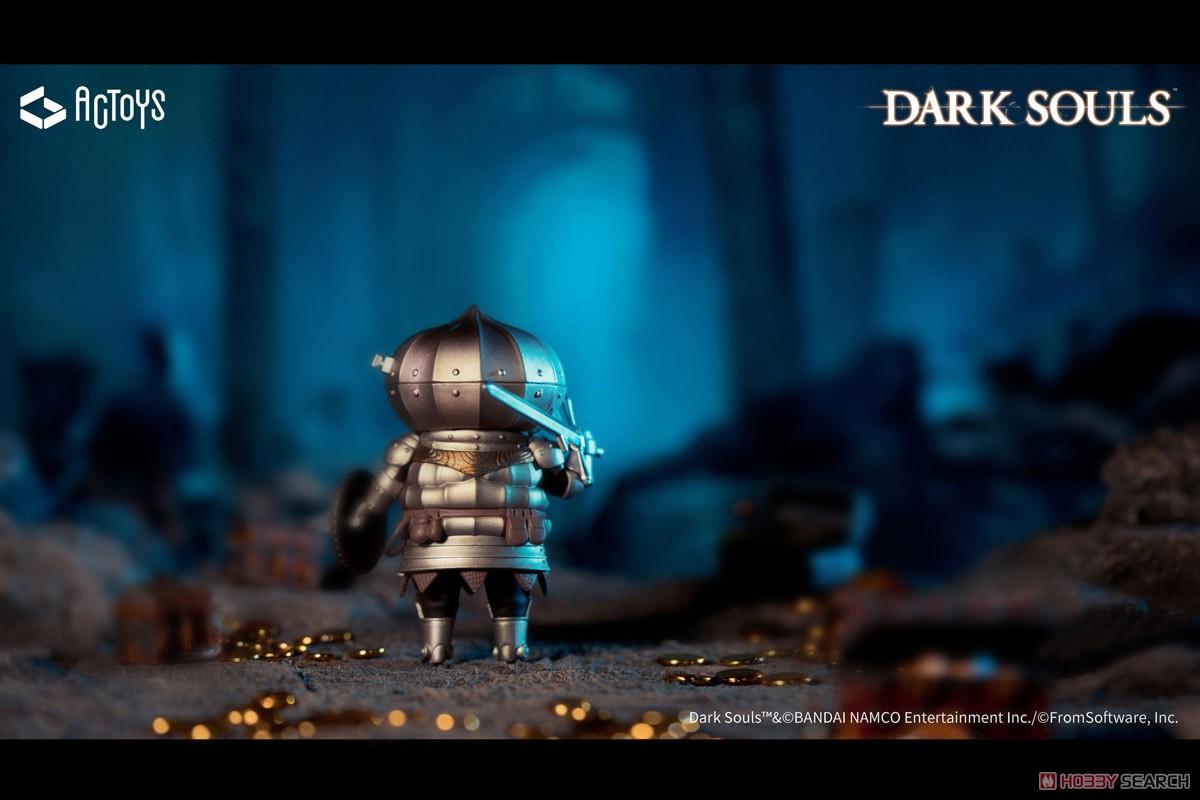 ダークソウル『DARK SOULS(ダークソウル)デフォルメフィギュア Vol.1』6個入りBOX-016