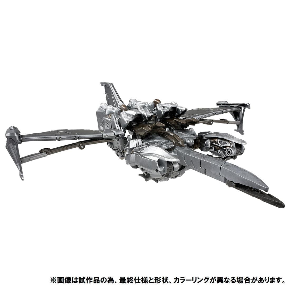 トランスフォーマー プレミアムフィニッシュ『PF SS-03 メガトロン』可変可動フィギュア-002