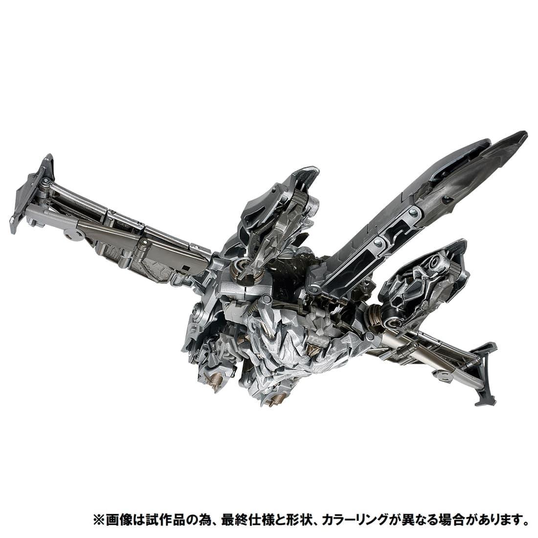 トランスフォーマー プレミアムフィニッシュ『PF SS-03 メガトロン』可変可動フィギュア-003