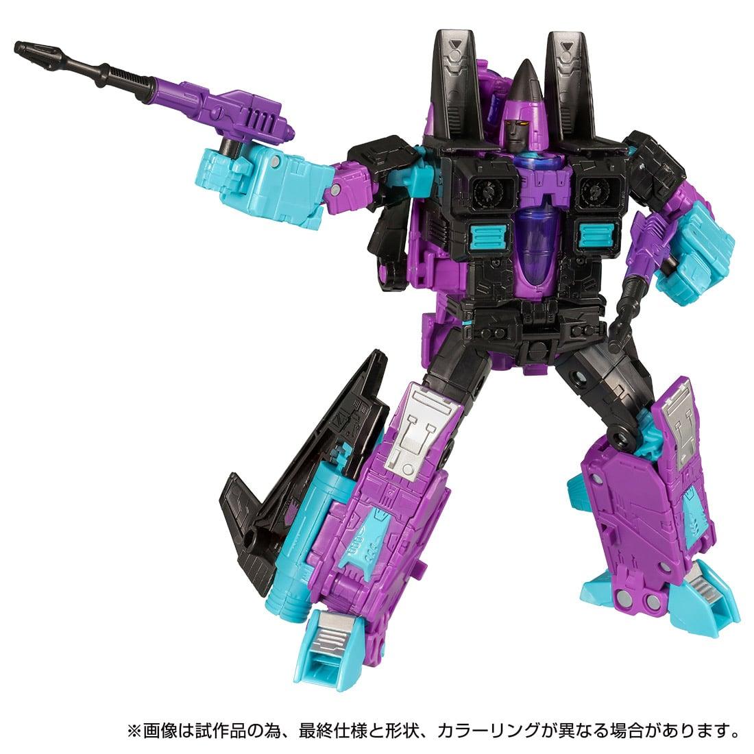 【限定販売】トランスフォーマー GENERATION SELECTS『ラムジェット』可変可動フィギュア-001