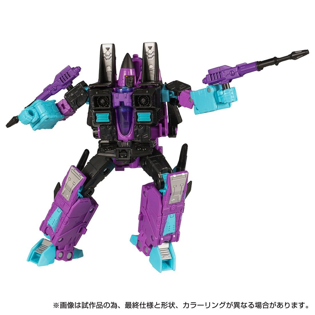 【限定販売】トランスフォーマー GENERATION SELECTS『ラムジェット』可変可動フィギュア-003