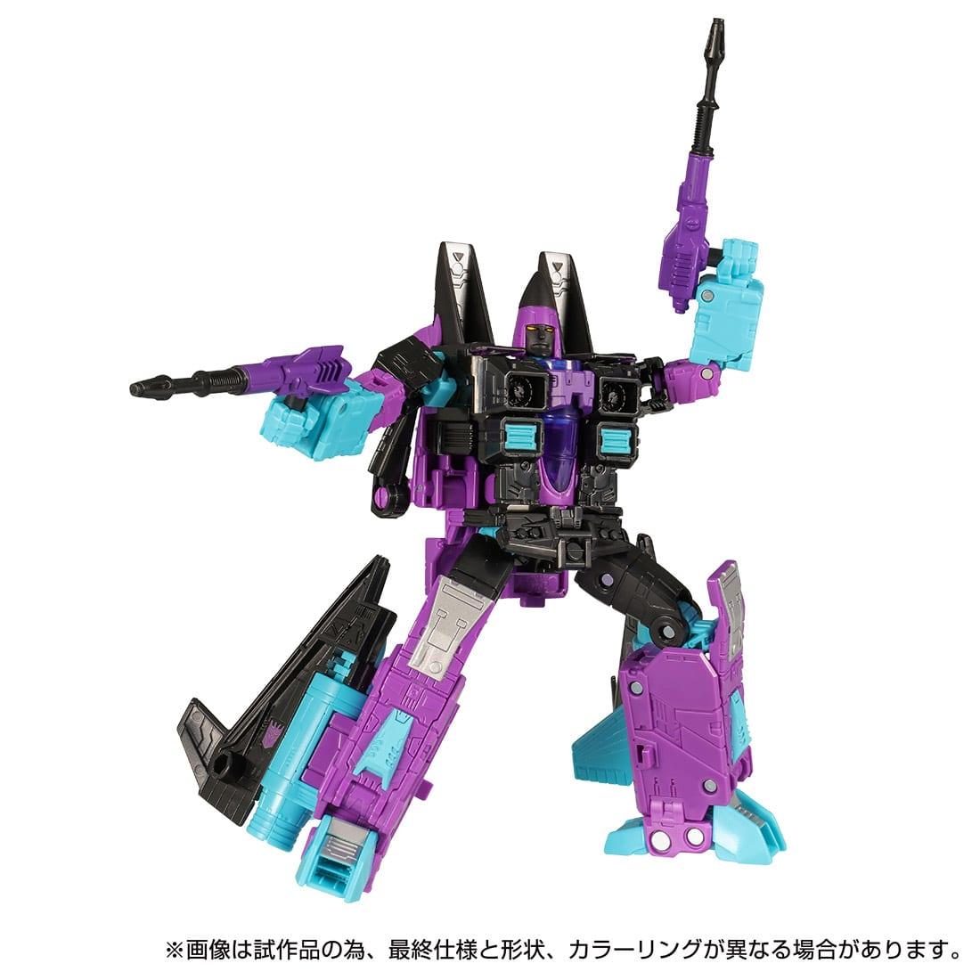 【限定販売】トランスフォーマー GENERATION SELECTS『ラムジェット』可変可動フィギュア-004