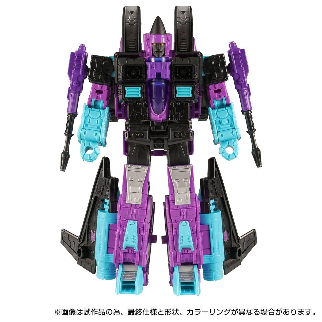 【限定販売】トランスフォーマー GENERATION SELECTS『ラムジェット』可変可動フィギュア-005