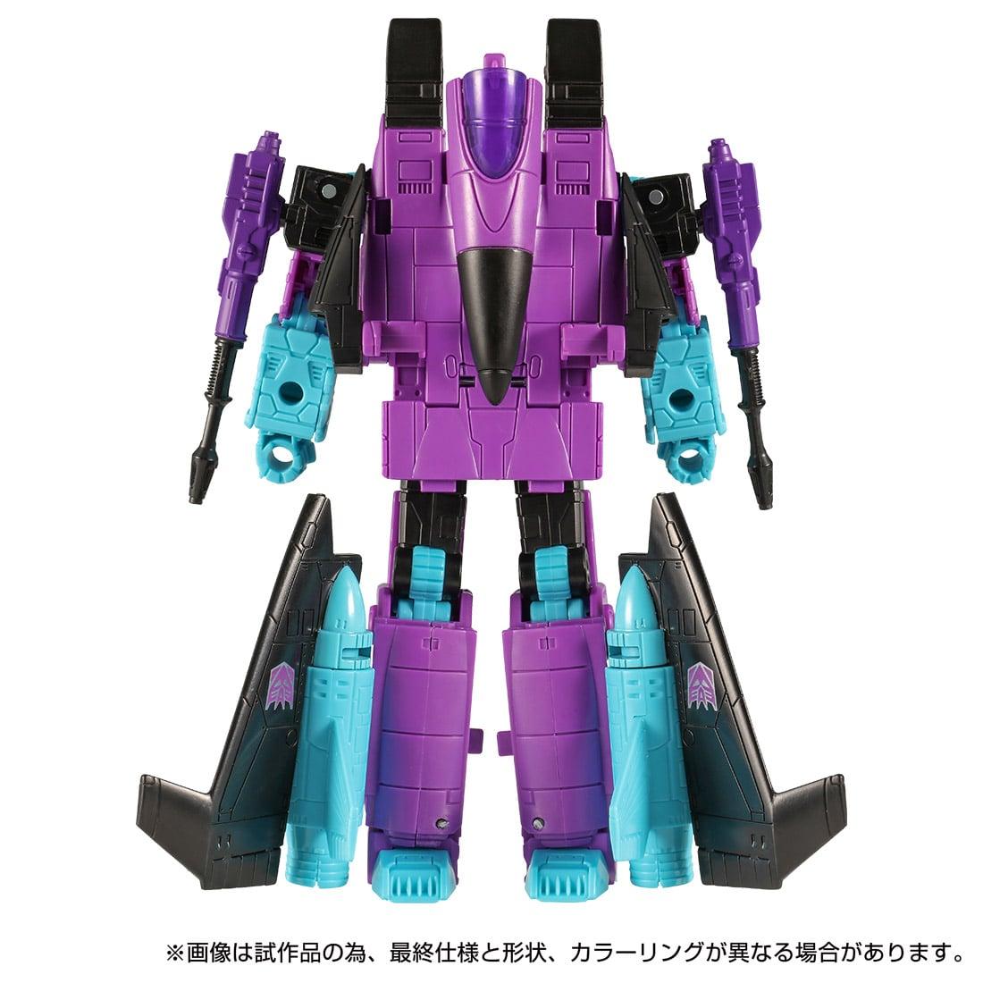 【限定販売】トランスフォーマー GENERATION SELECTS『ラムジェット』可変可動フィギュア-006