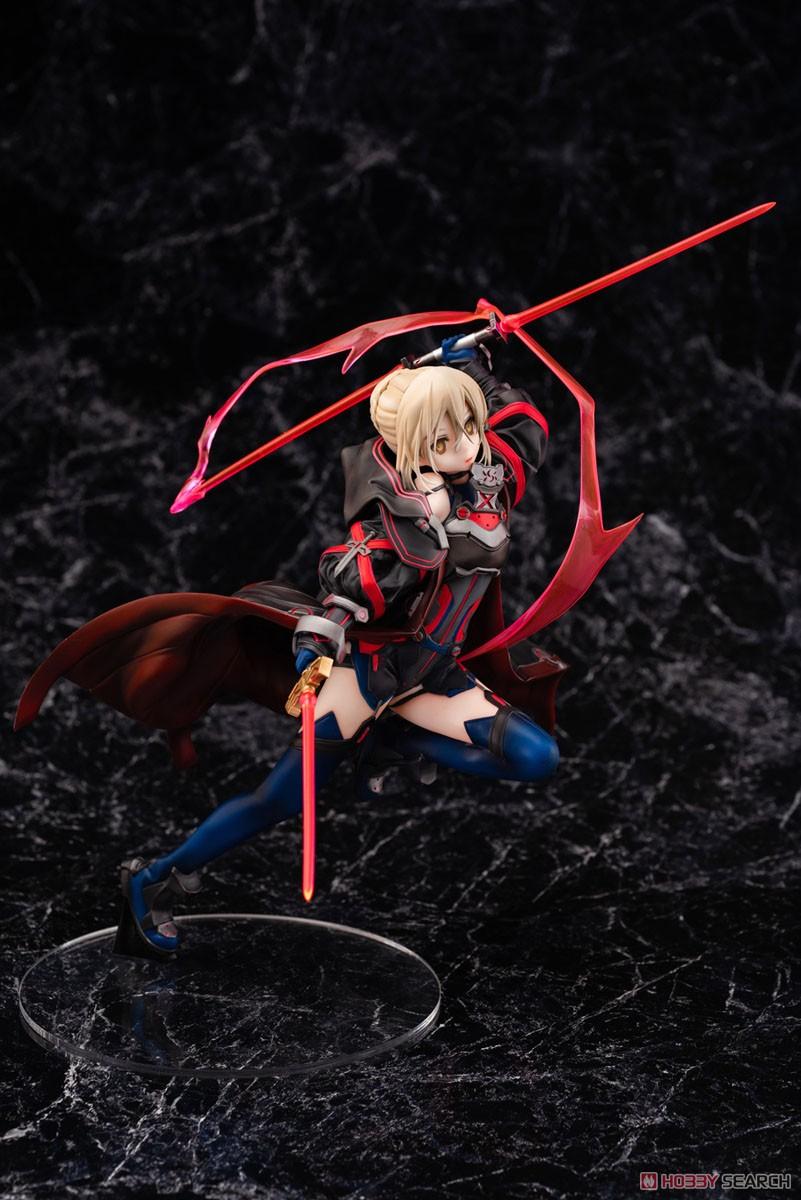 【再販】Fate/Grand Order『謎のヒロインX オルタ』1/7 完成品フィギュア-001