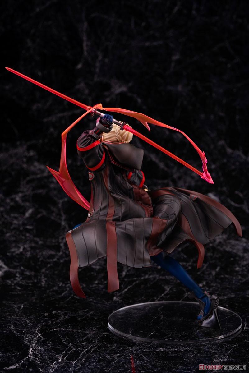 【再販】Fate/Grand Order『謎のヒロインX オルタ』1/7 完成品フィギュア-005