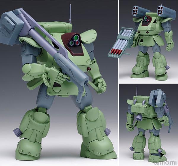 装甲騎兵ボトムズ『スタンディングトータス MK.II[PS版]』1/35 プラモデル