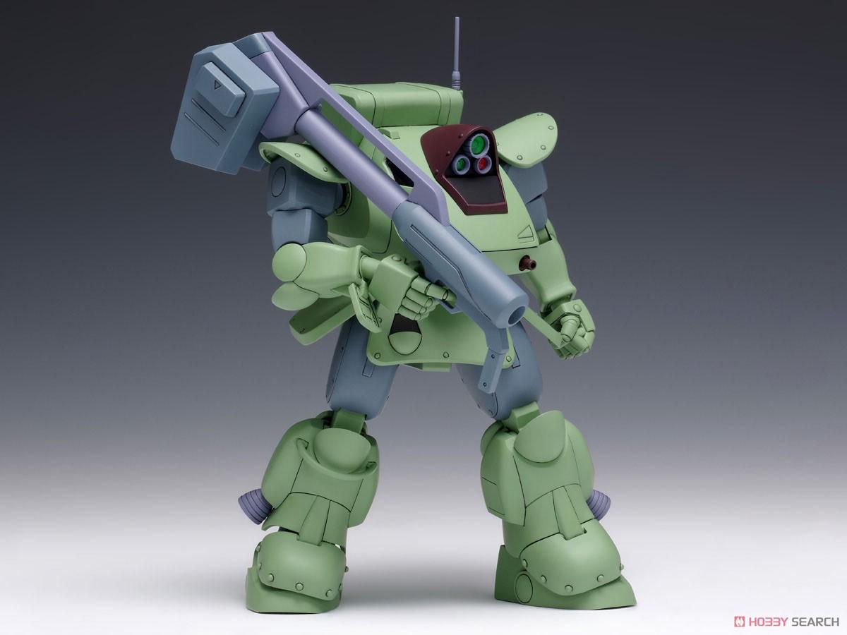 装甲騎兵ボトムズ『スタンディングトータス MK.II[PS版]』1/35 プラモデル-001