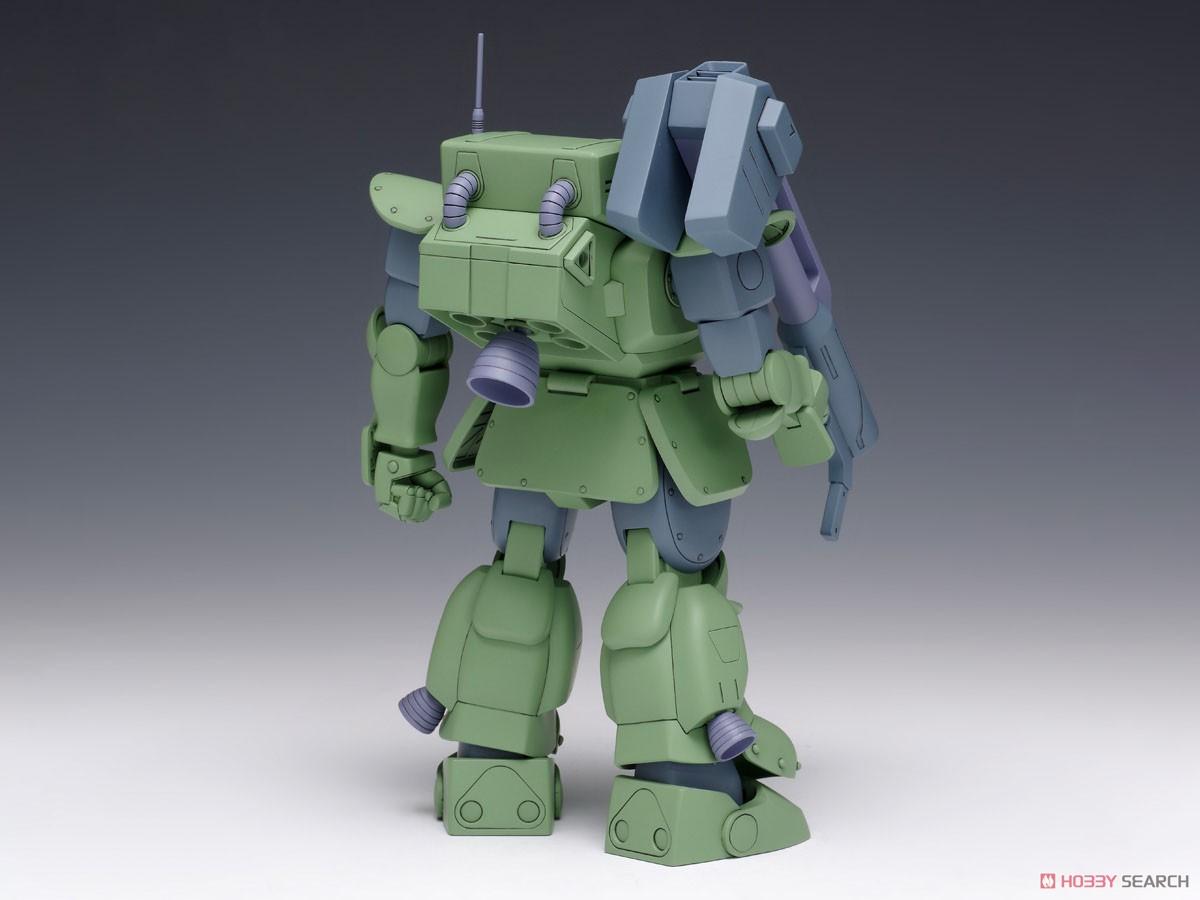 装甲騎兵ボトムズ『スタンディングトータス MK.II[PS版]』1/35 プラモデル-007