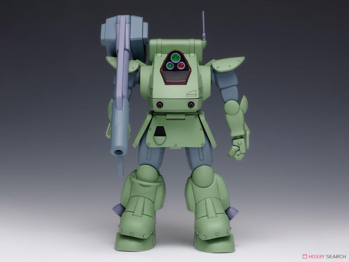 装甲騎兵ボトムズ『スタンディングトータス MK.II[PS版]』1/35 プラモデル-008