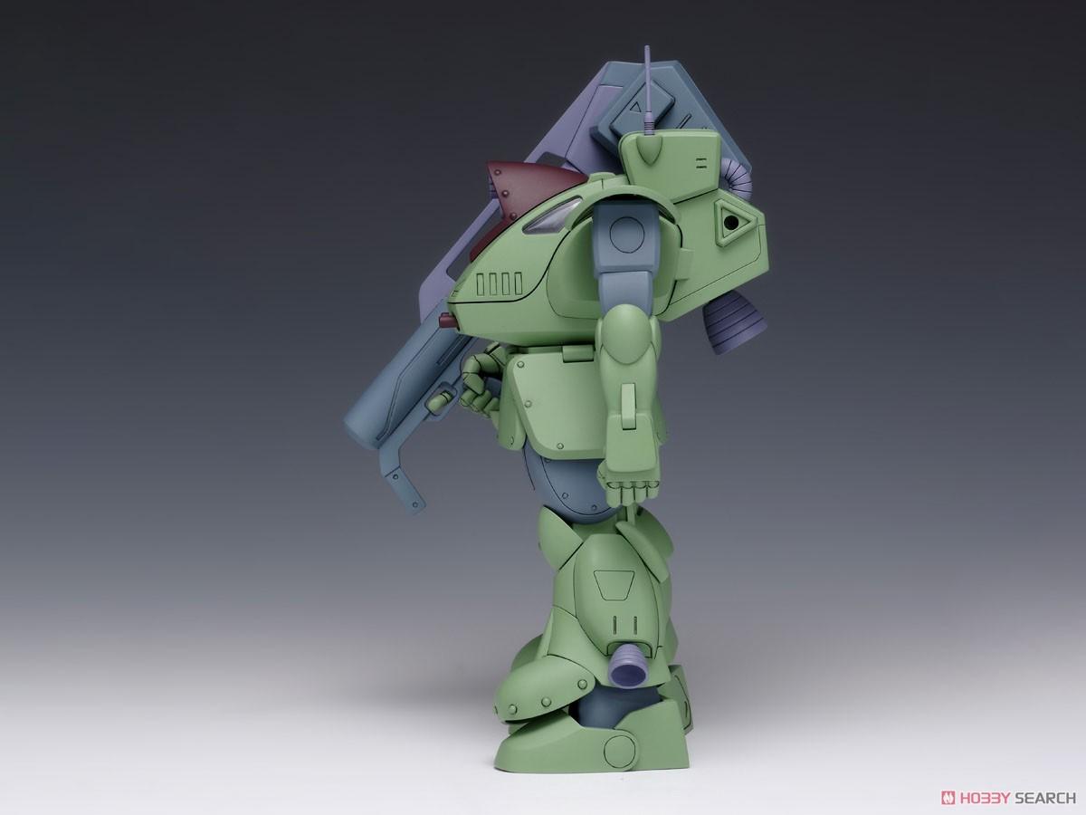 装甲騎兵ボトムズ『スタンディングトータス MK.II[PS版]』1/35 プラモデル-009
