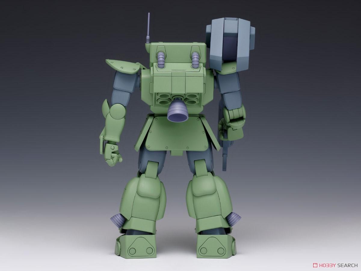 装甲騎兵ボトムズ『スタンディングトータス MK.II[PS版]』1/35 プラモデル-010