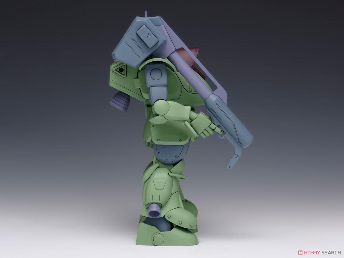 装甲騎兵ボトムズ『スタンディングトータス MK.II[PS版]』1/35 プラモデル-011