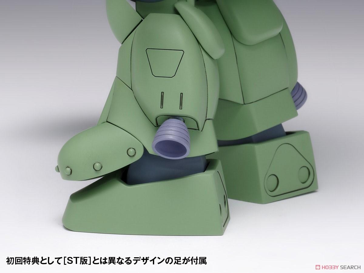 装甲騎兵ボトムズ『スタンディングトータス MK.II[PS版]』1/35 プラモデル-013