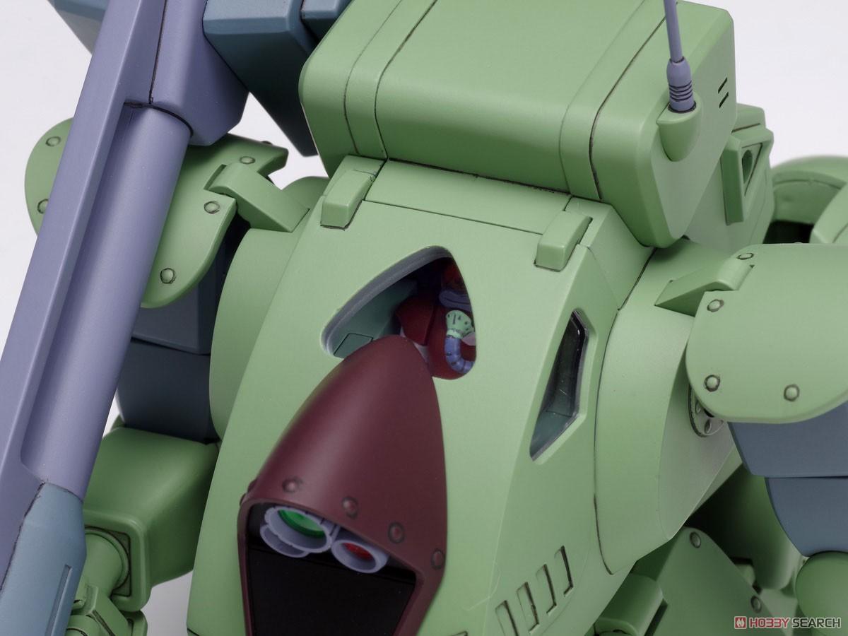 装甲騎兵ボトムズ『スタンディングトータス MK.II[PS版]』1/35 プラモデル-014