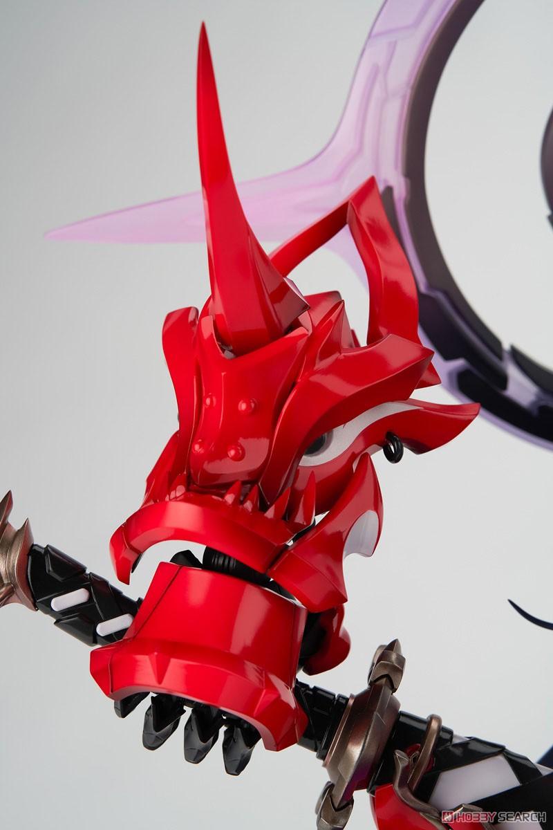 崩壊3rd『雷電芽衣 雷の律者 罪人の挽歌Ver. スタンダードエディション』1/8 完成品フィギュア-026