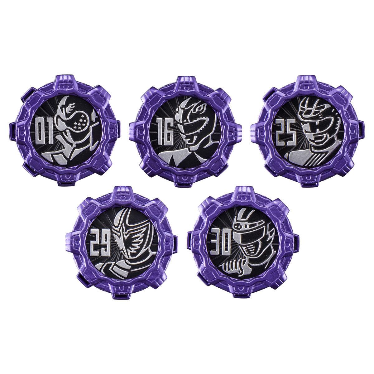 【限定販売】機界戦隊ゼンカイジャー『DXギアトジンガー』ステイシーザー 変身なりきり-006