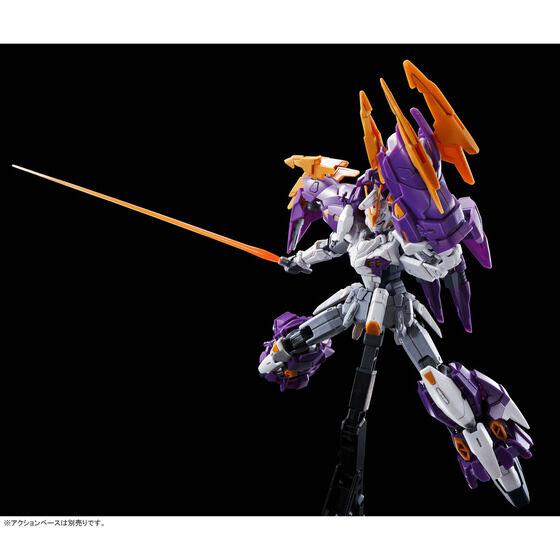 HG 1/144『ガンダムアスクレプオス』新機動戦記ガンダムW DUAL STORY G-UNIT プラモデル-003
