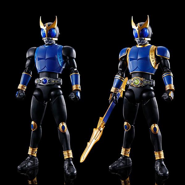 【限定販売】Figure-rise Standard『仮面ライダークウガ ドラゴンフォーム/ライジングドラゴン』プラモデル