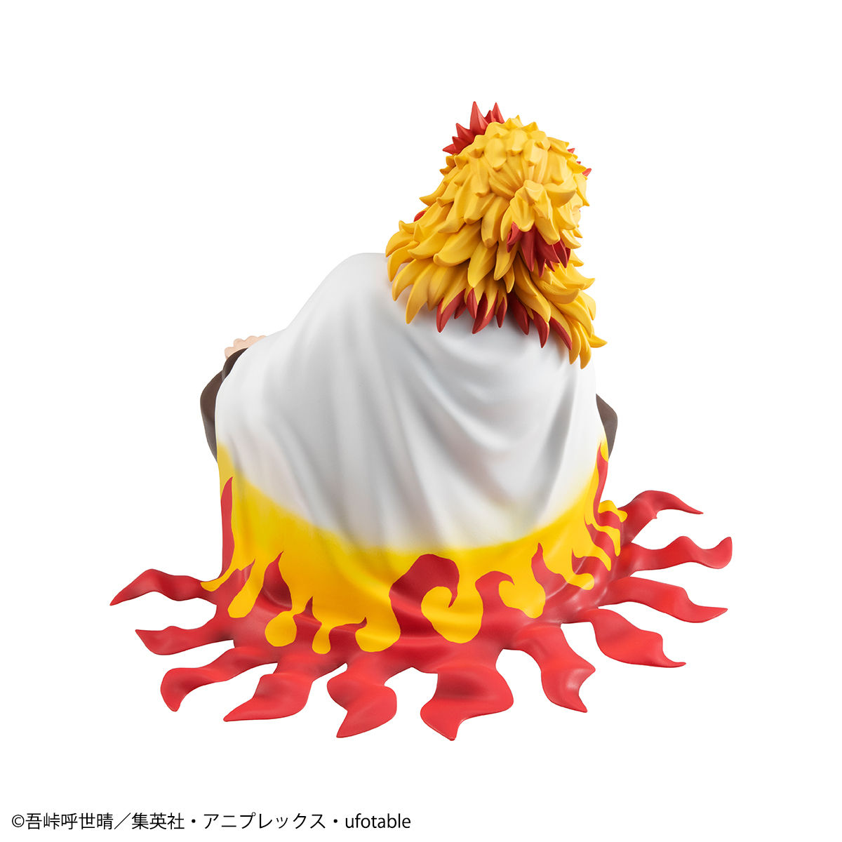 G.E.M.シリーズ『てのひら煉獄さん』鬼滅の刃 完成品フィギュア-004