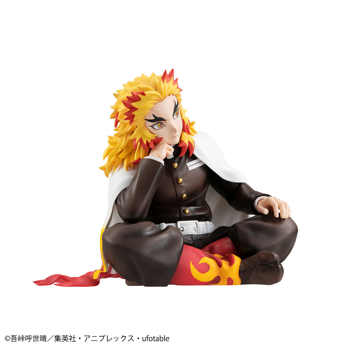G.E.M.シリーズ『てのひら煉獄さん』鬼滅の刃 完成品フィギュア-005