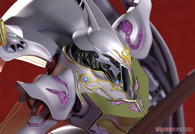 【再販】PLAMAX『サーバイン』聖戦士ダンバイン プラモデル-005