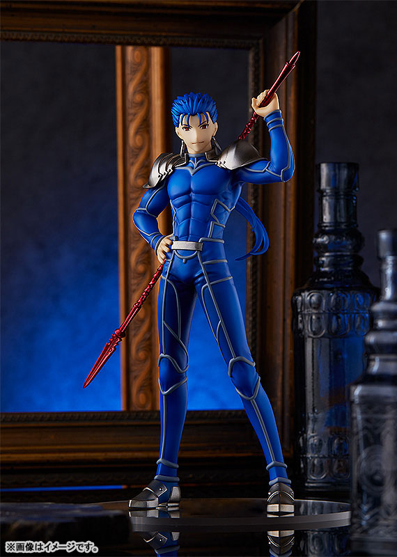 POP UP PARADE『ランサー』Fate/stay night [Heaven's Feel] 完成品フィギュア-005