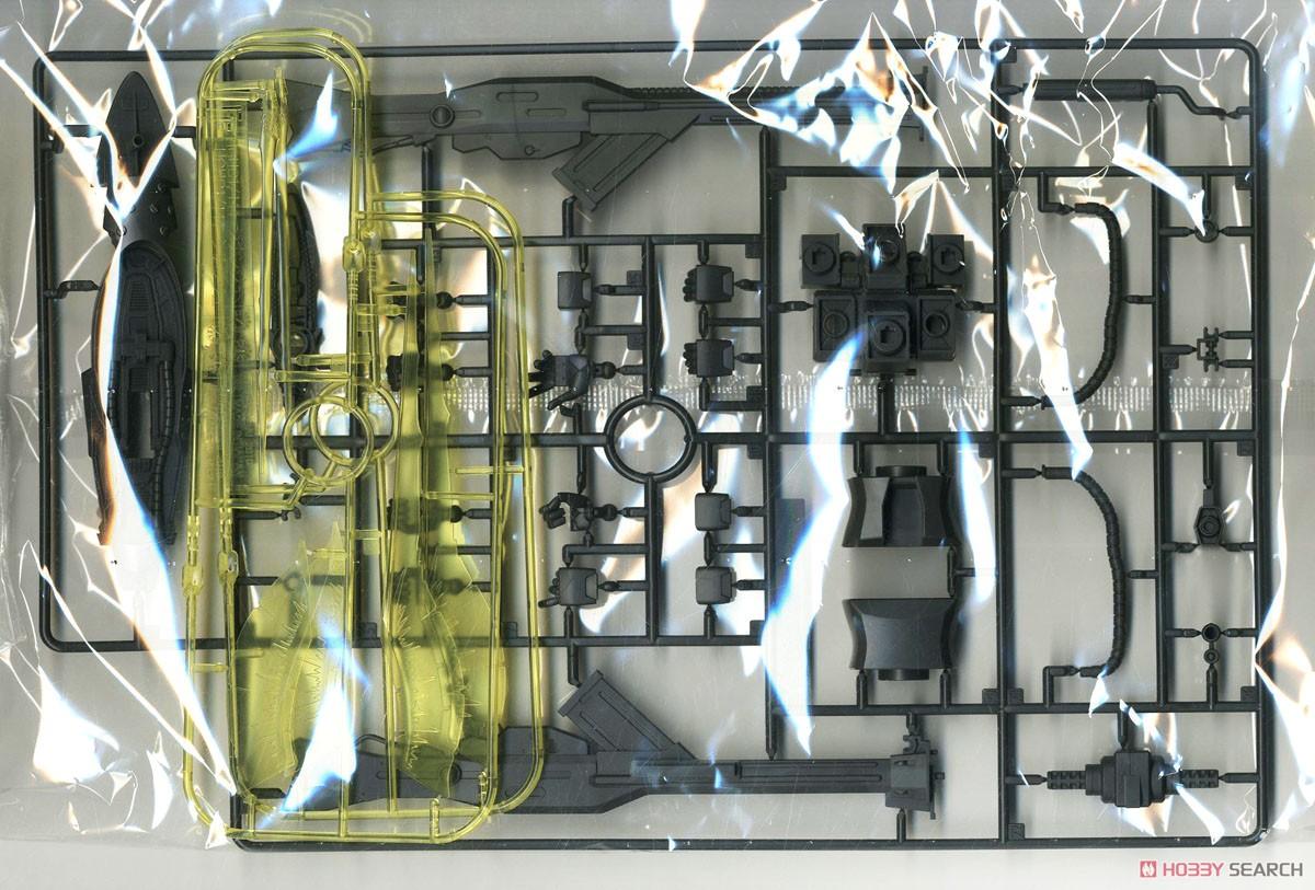 【再販】HG 1/144『ナイチンゲール』逆襲のシャア プラモデル-021