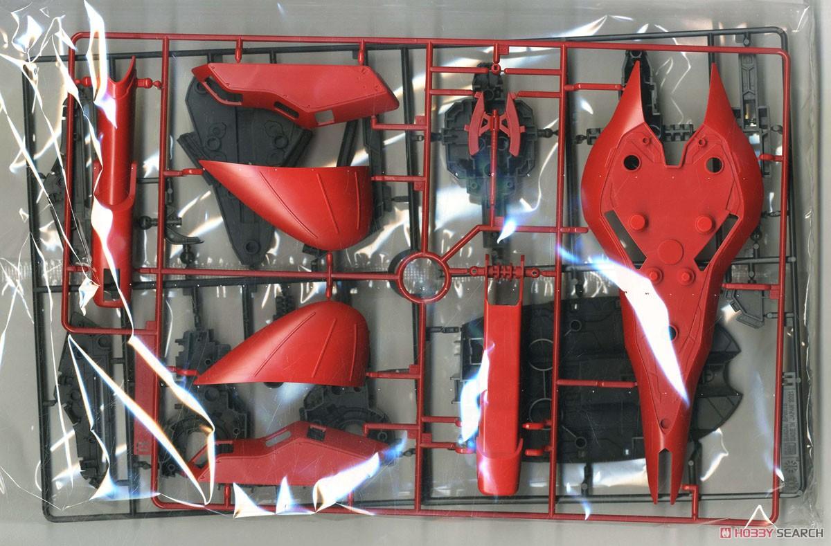 【再販】HG 1/144『ナイチンゲール』逆襲のシャア プラモデル-024