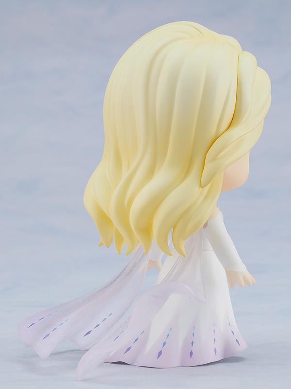 ねんどろいど『エルサ Epilogue Dress Ver.』アナと雪の女王2 デフォルメ可動フィギュア-005