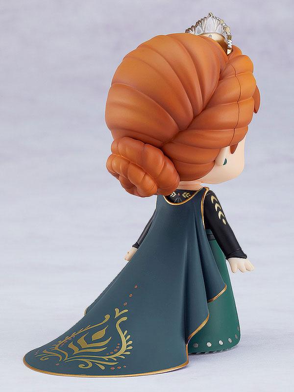 ねんどろいど『エルサ Epilogue Dress Ver.』アナと雪の女王2 デフォルメ可動フィギュア-013