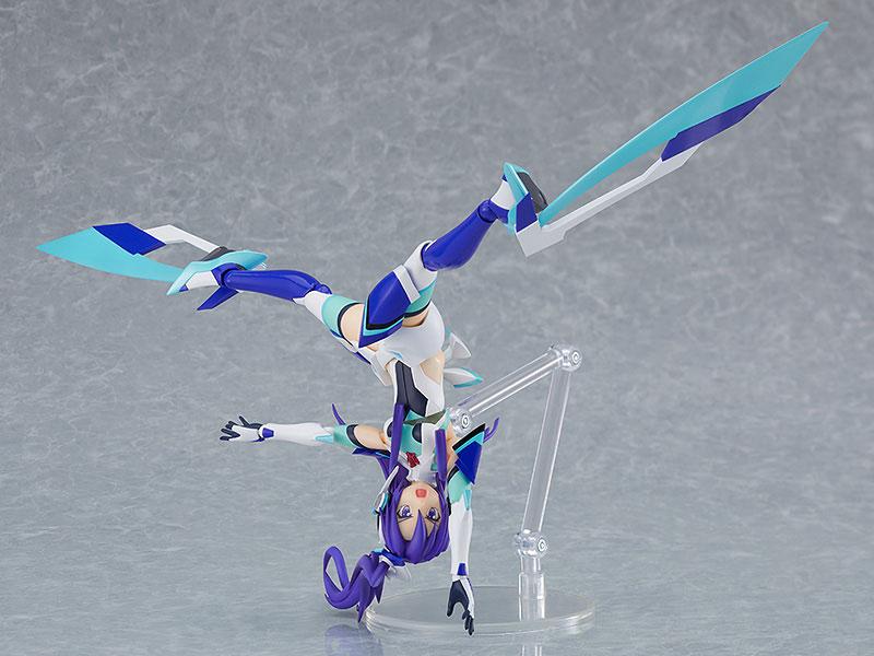 ACT MODE『風鳴翼』戦姫絶唱シンフォギアGX 可動フィギュア-003