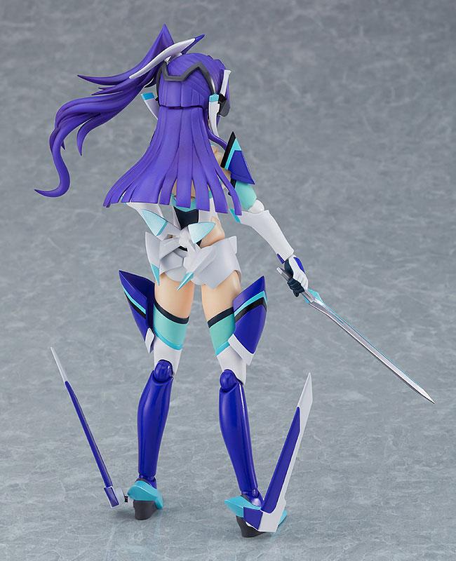 ACT MODE『風鳴翼』戦姫絶唱シンフォギアGX 可動フィギュア-006