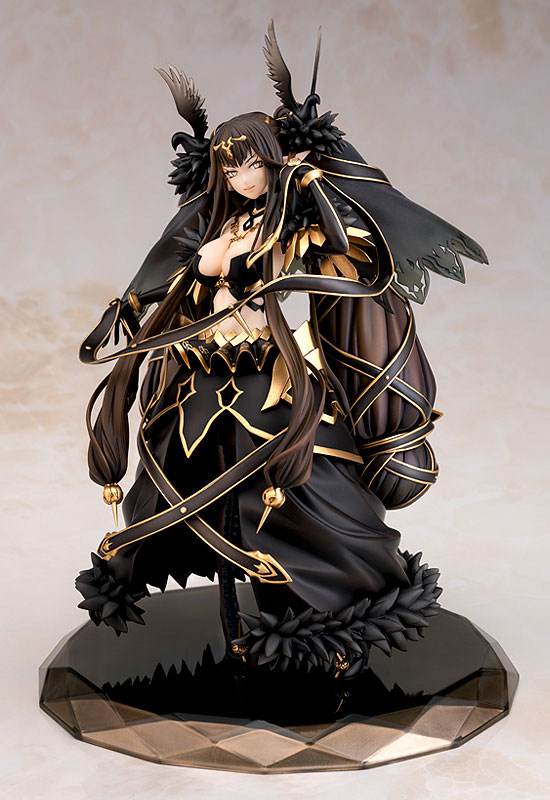 【限定販売】Fate/Grand Order『アサシン/セミラミス』1/7 完成品フィギュア-001