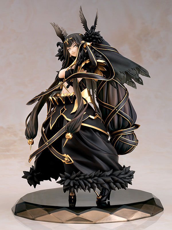 【限定販売】Fate/Grand Order『アサシン/セミラミス』1/7 完成品フィギュア-002