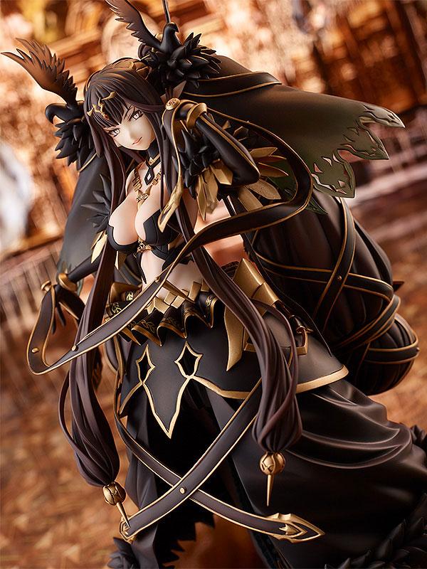 【限定販売】Fate/Grand Order『アサシン/セミラミス』1/7 完成品フィギュア-006