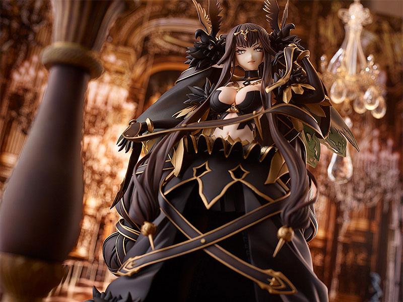 【限定販売】Fate/Grand Order『アサシン/セミラミス』1/7 完成品フィギュア-007
