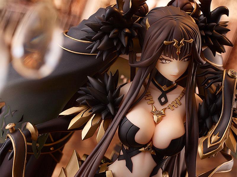 【限定販売】Fate/Grand Order『アサシン/セミラミス』1/7 完成品フィギュア-009