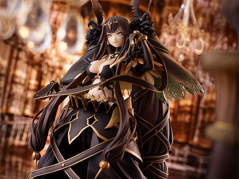 【限定販売】Fate/Grand Order『アサシン/セミラミス』1/7 完成品フィギュア-010