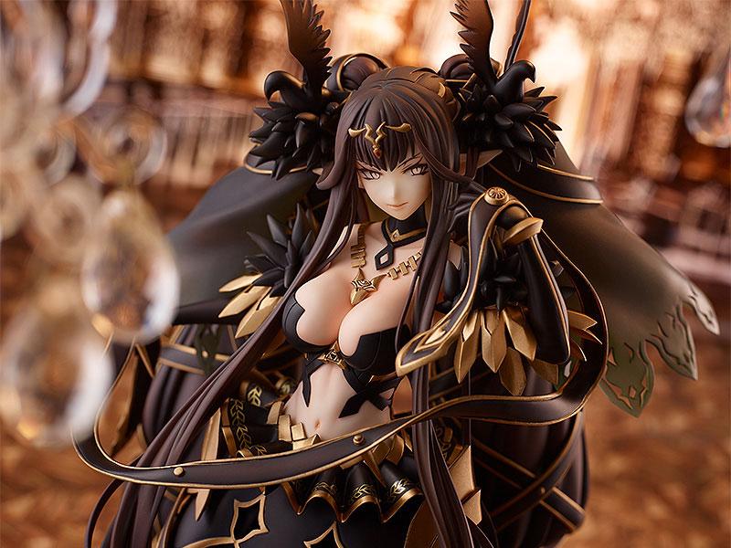 【限定販売】Fate/Grand Order『アサシン/セミラミス』1/7 完成品フィギュア-011