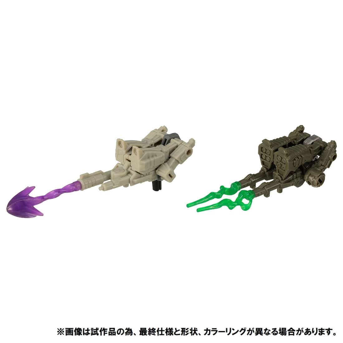 トランスフォーマー ウォーフォーサイバトロン『WFC-20 スパークレスシーカー』可変可動フィギュア-005