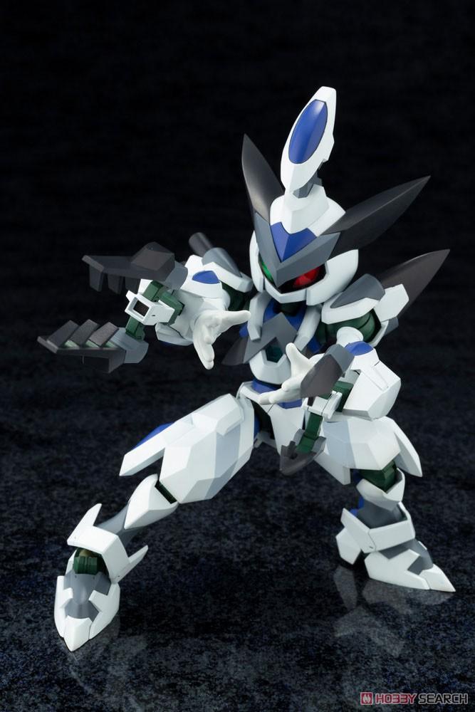 メダロットS『KXK00-M クロスメサイア』1/6 プラモデル-001