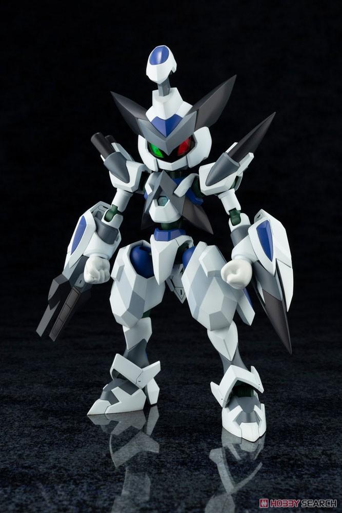 メダロットS『KXK00-M クロスメサイア』1/6 プラモデル-002